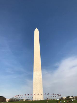 Washington's Washington Monument
