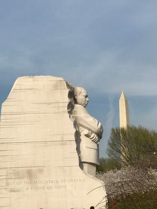 Celebrating Martin Luther King, Jr. Day 2018