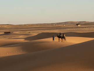 Maroc / Rissani