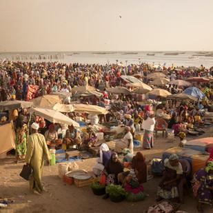 Sénégal MBour