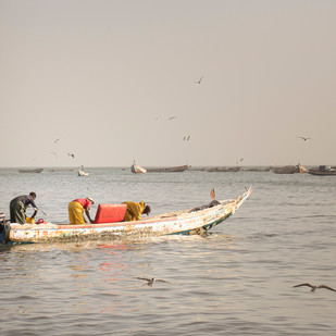MBour Sénégal