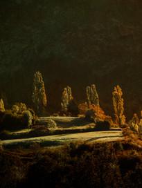 Paysage Aragon