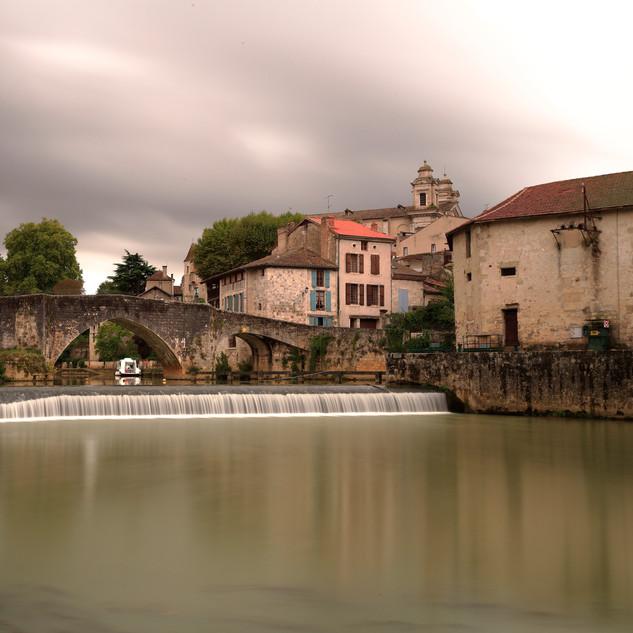 Nérac ( Lot et Garonne )
