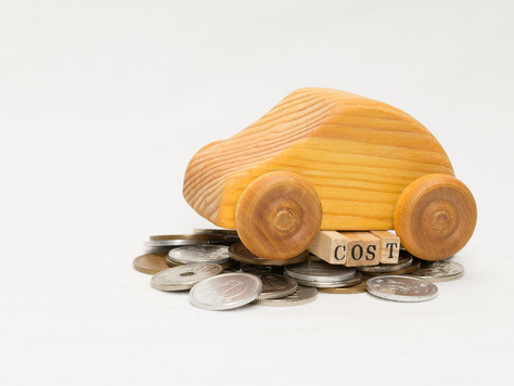Tax Issues to Consider when Buying or Replacing a Vehicle