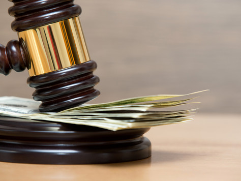 Are Settlements Taxable?