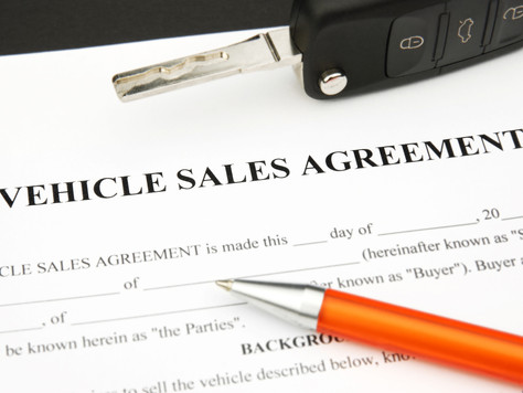 2016 Last-Minute Vehicle Purchases to Save on Taxes
