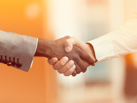 Thinking of Creating a Partnership for your Business, Read This!