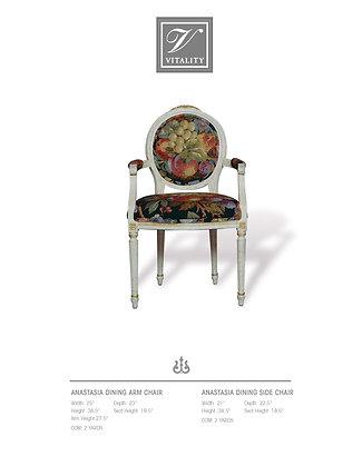 Anastasia Dining Chair
