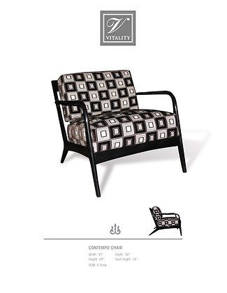 Contempo Chair