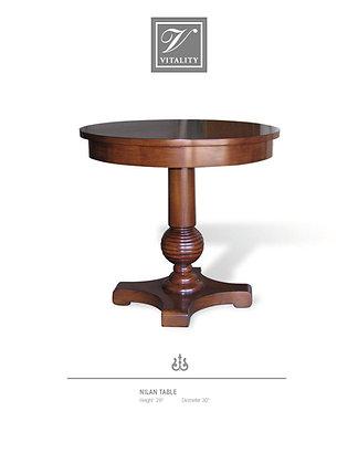 Nilan Table