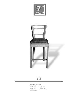 Bissette Chair