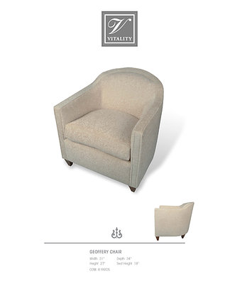 Geoffery Chair