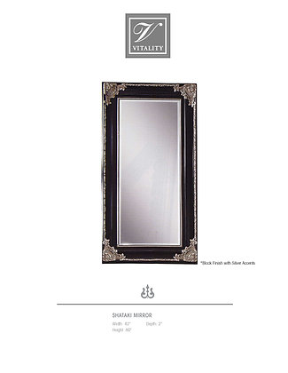 Shataki Mirror