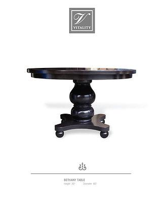 Bethany Table