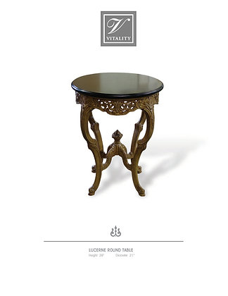 Lucern Round Table