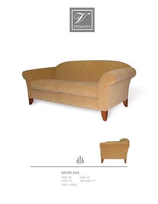Batisse Sofa