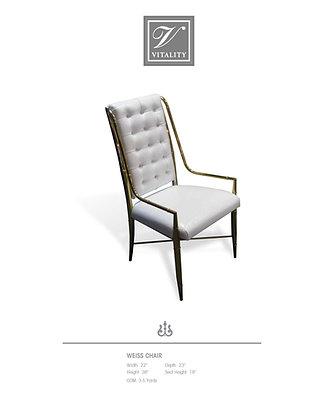 Weiss Chair