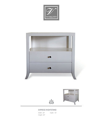 Express Nightstand