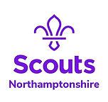 Scout northamptonshire Logo .jpg