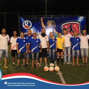 Confiram as fotos do Torneio início de Futebol Society Feminino da Sociedade Recreativa Itapirense!!