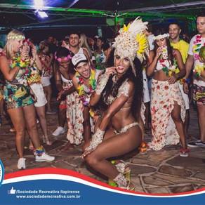Confiram as fotos do Baile do Hawaii 2019!!!!