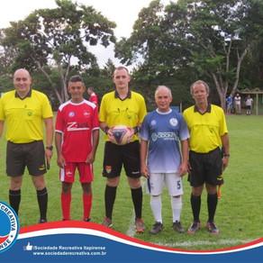 Final do Campeonato Interno de Futebol da Recreativa!