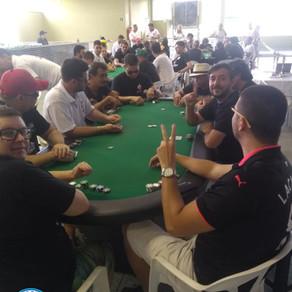 Campeonato Interno de Poker