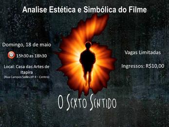 Itapira Receberá a Primeira Análise estética e simbólica de Filme