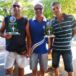 Campeonato de Pebolim da Sociedade Recreativa Itapirense!