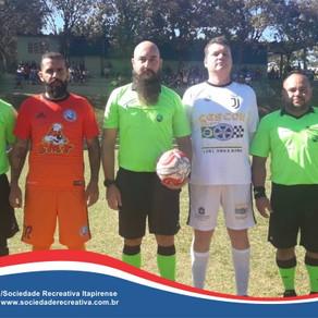 Campeonato Interno de Futebol de Campo!