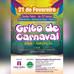 Alô Alô Foliões de Itapira e região! Grito de Carnaval vem aí!!!
