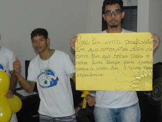 AIPA Guarda Mirim realiza 8ª. Gincana com os jovens