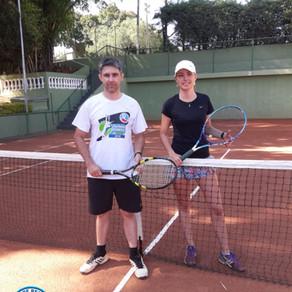 Campeonato Relâmpago de Tênis da Sociedade Recreativa Itapirense