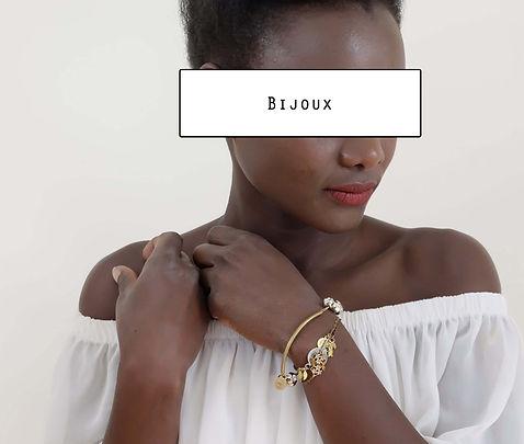 """Les bijoux de """"C'est bizarre comme toi"""""""