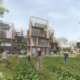 Ecoville Sihanoukville