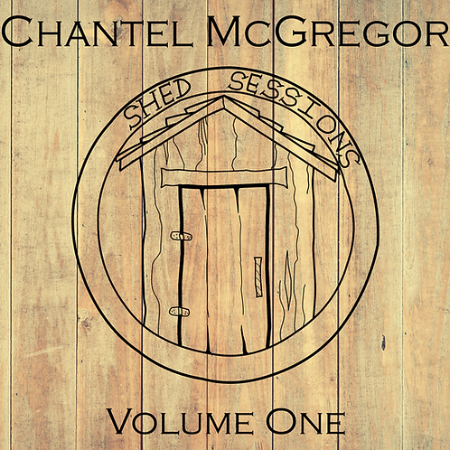 Shed Sessions - Volume One