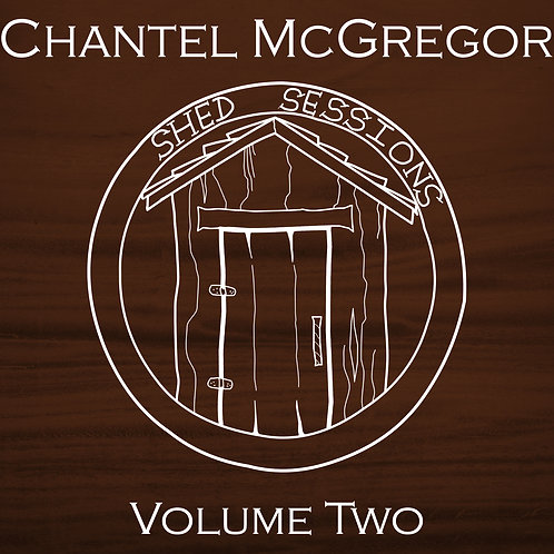 Shed Sessions - Volume Two