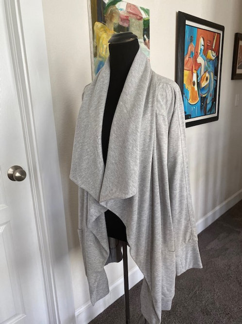 90 Degree Lounging/Yoga Duster