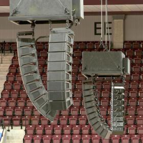 LS6500 JQH Arena