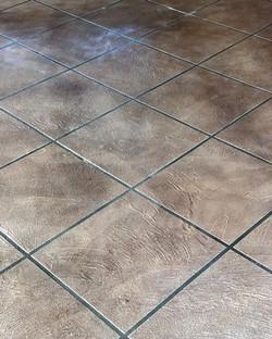 concrete overlay tile