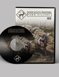 """""""Fawn Killers""""