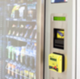 vending expendedora dispensadora snacks bebidas cafe café