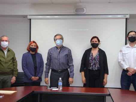 Firma de Convenio de Colaboración entre el Consejo Sonorense Regulador del Bacanora y Cenko
