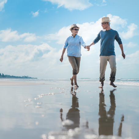 Planning for a Fulfilling Retirement