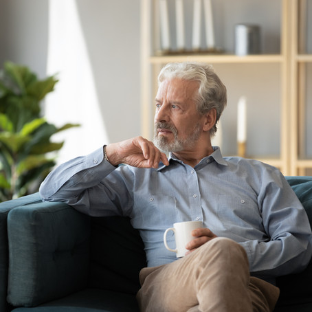 Struggling With Retirement: One Man's Experience Going From Hero to Zero