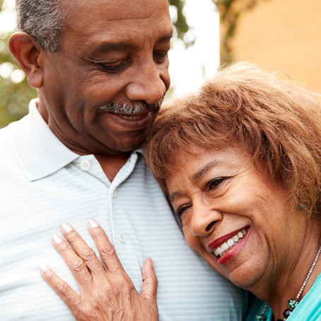 Retirement: Is Your Marriage Ready?