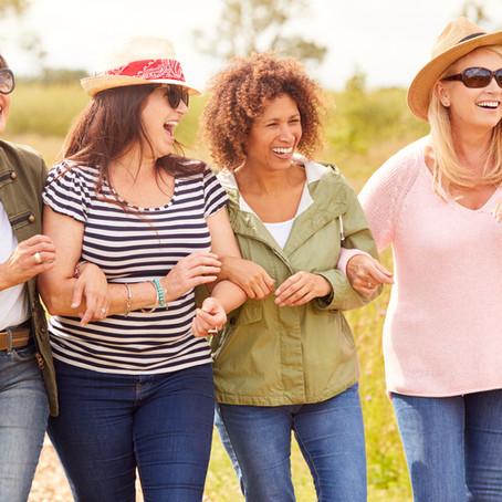 Retirement Tips for Women
