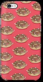 Cas Donut Rose