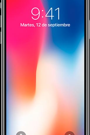 iPhone X 64GB PUESTOS A NUEVO