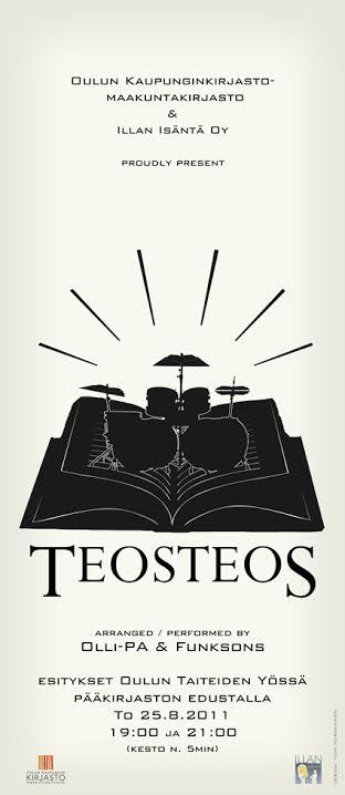 Teosteos